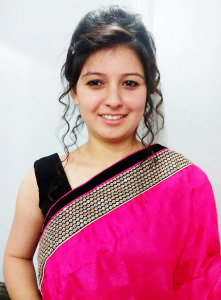 best makeup artist in dehradun