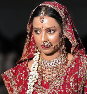 best bridal makeup artist in dehradun