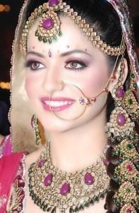 Hair Cafe Lounge Is The Best Bridal Makeup Artist In Dehradun
